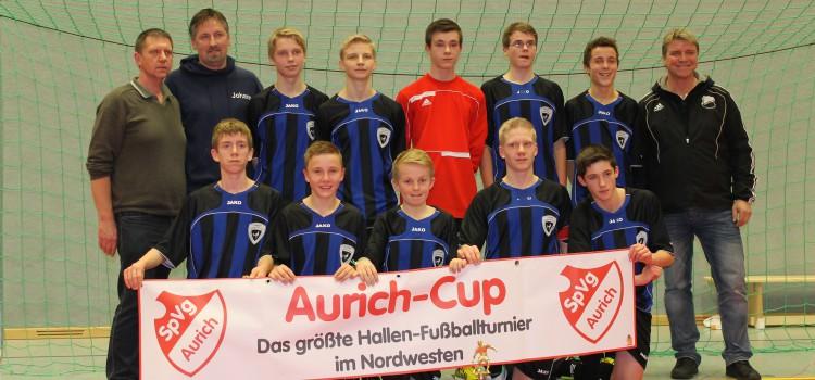 Aurich Cup 2012