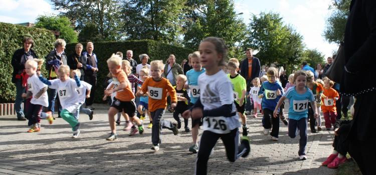 10. VEZI-Lauf am 24.09.2016