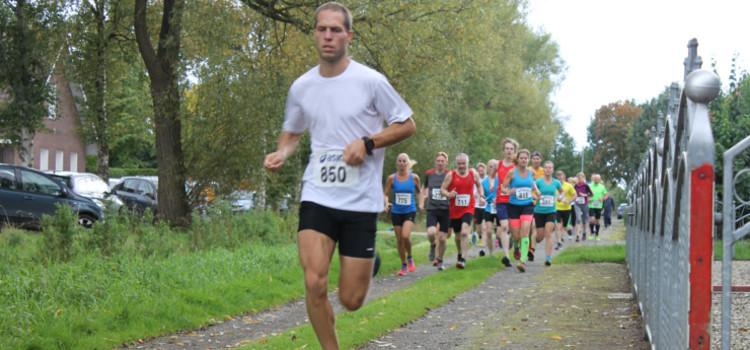 Abschlussbericht zum Vezi Lauf 2015