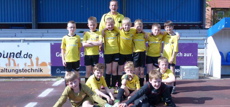 F-Jugend 2015