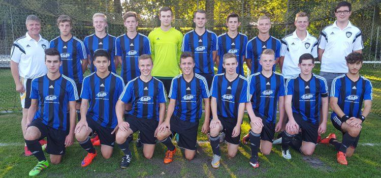 Gründung eines Jugendfördervereines Fußball Moormerland/Hesel?