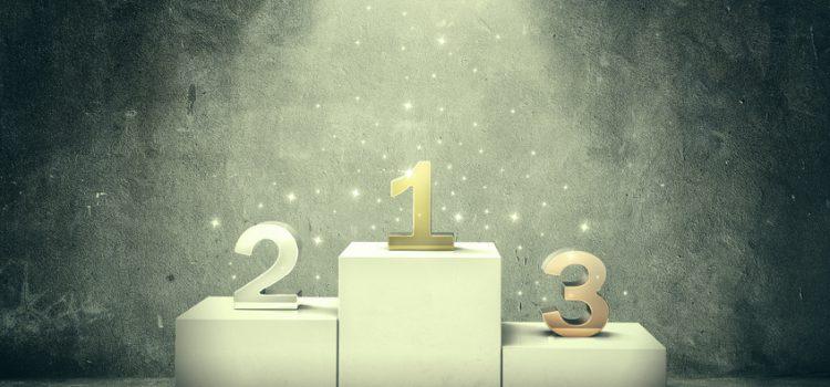Umfrage: SportlerIn bzw. Mannschaft des Jahres 2017
