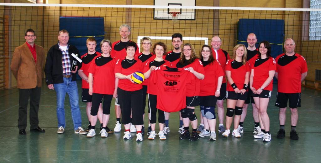 2013_VolleyballHobbyTrikots
