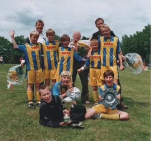 7erDJugendKreisligaUndKreispokalmeister2009