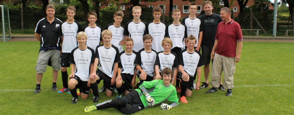 C-Jugend2012