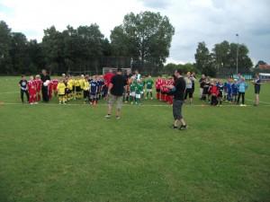 JugendFussballturnier2012