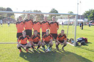 1. FC Absturz